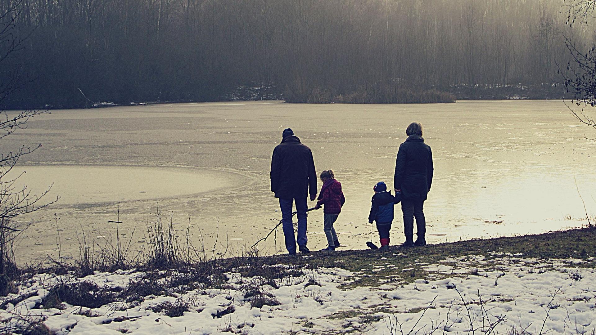 家族の存在が男性にもたらすメリットは、すべての男性にやってくるものじゃない
