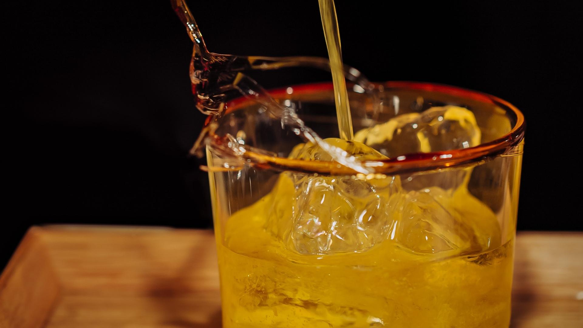 【shot bar(ショットバー)】武蔵小金井「ネバーランド」マニアックな洋酒の宝庫