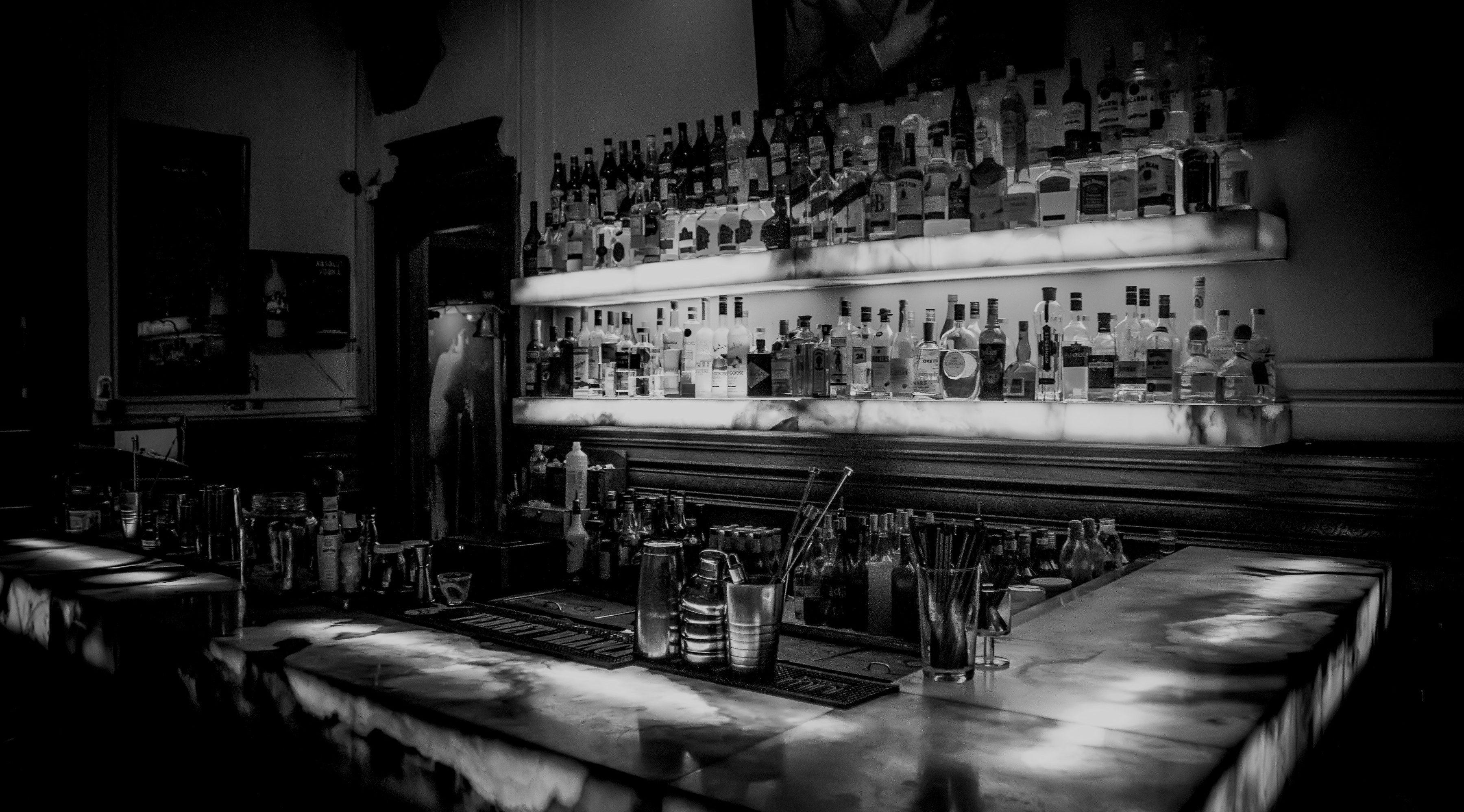 千葉県船橋市のShot Ber「タイムステーション」一人飲みにおすすめ