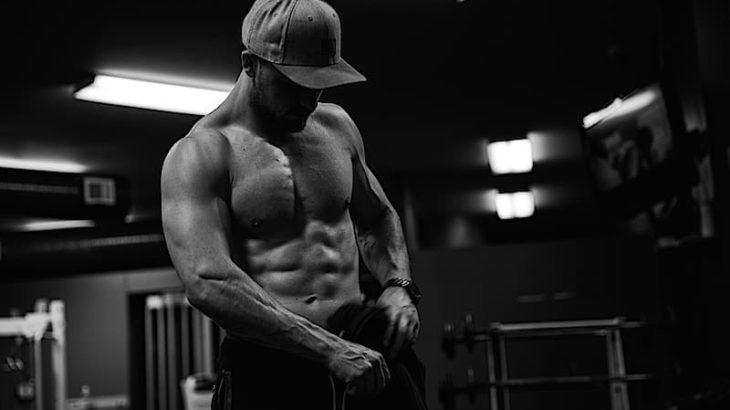 腹筋を自重トレーニングで鍛えて、シックスパックをつくる方法